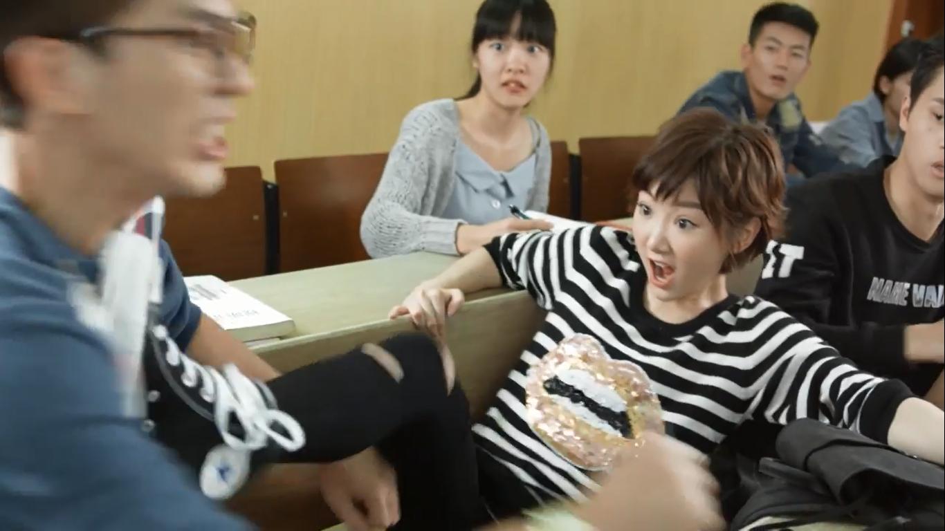 Recap: A Slight Smile Is Devastating a.k.a Wei Wei Yi Xiao ...